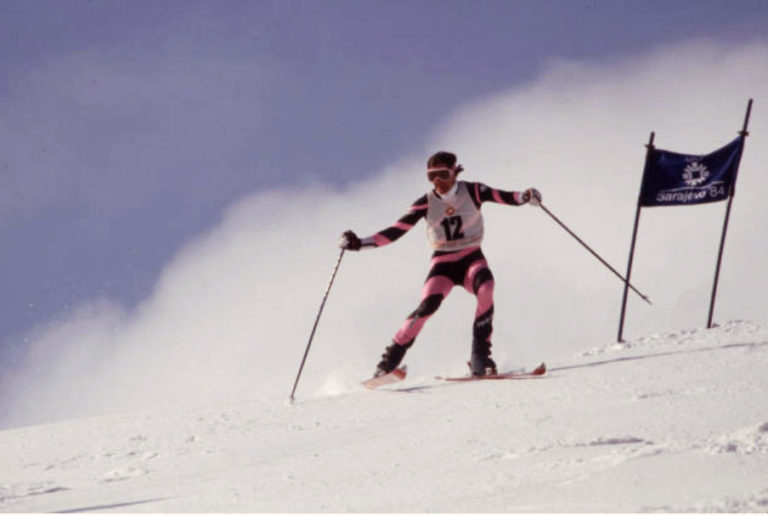 Hotel Beau Rivage Zermatt Max Julen Riesenslalom